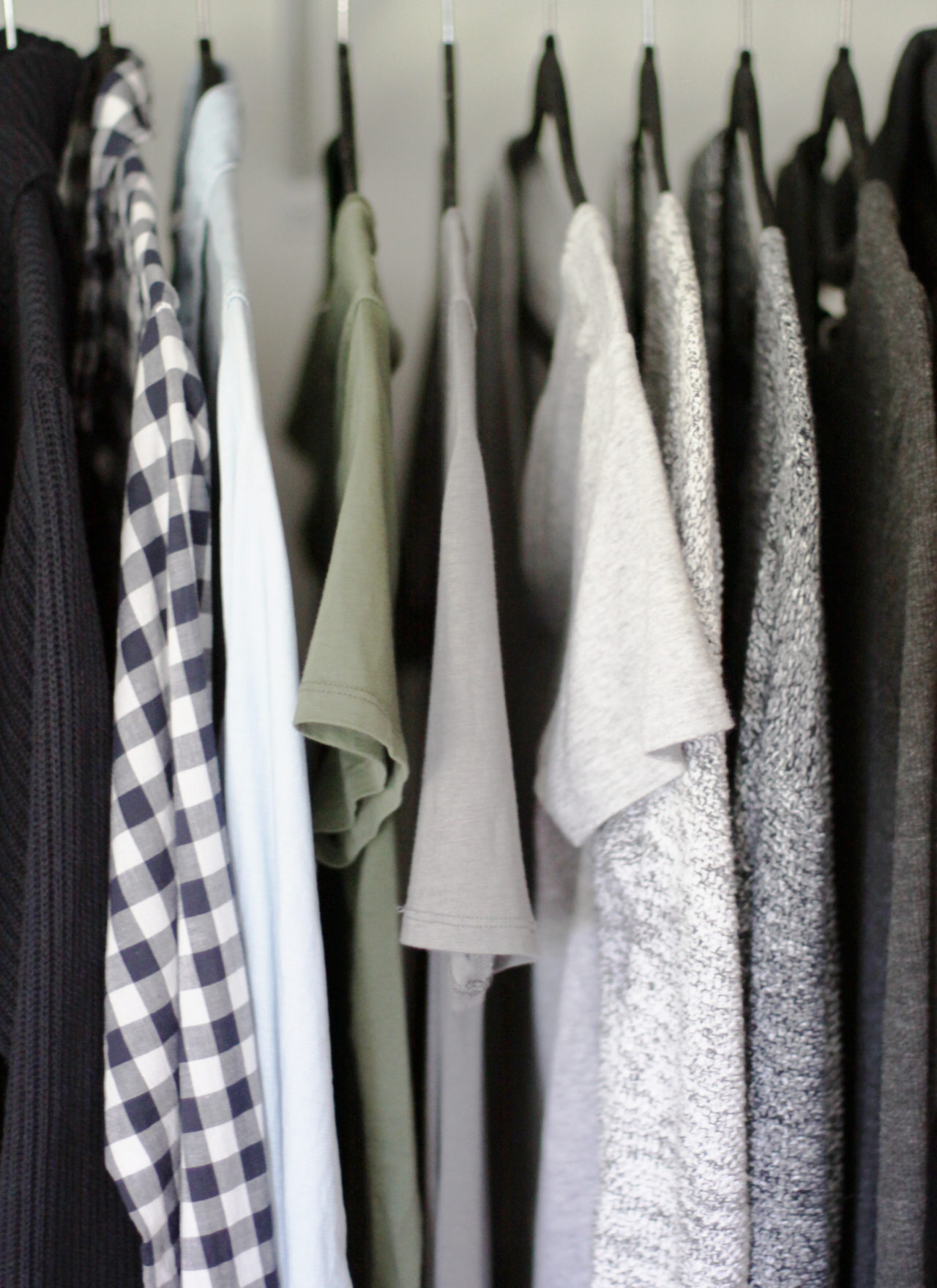 Creating a Fall Capsule Wardrobe