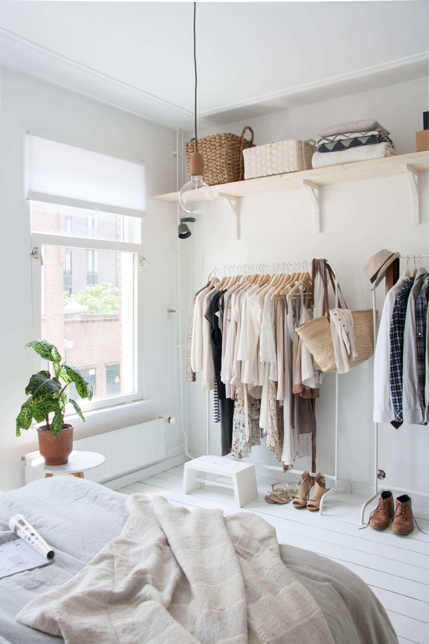 Post-Capsule Wardrobe // Thoughts, Tips + What's Next